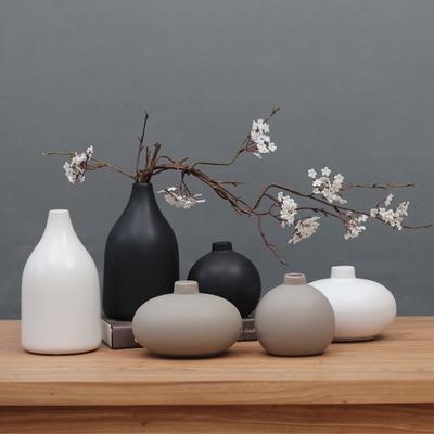 特价包邮日式禅意陶瓷花瓶 现代中式家居古董架电视柜装饰品摆件是什么牌子