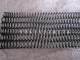 1.5*18*300 compression spring/compression spring/pressure spring/wire spring/steel wire 1.5mm/outer diameter 18mm
