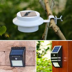 小型太阳能灯