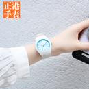 荧光糖果手表
