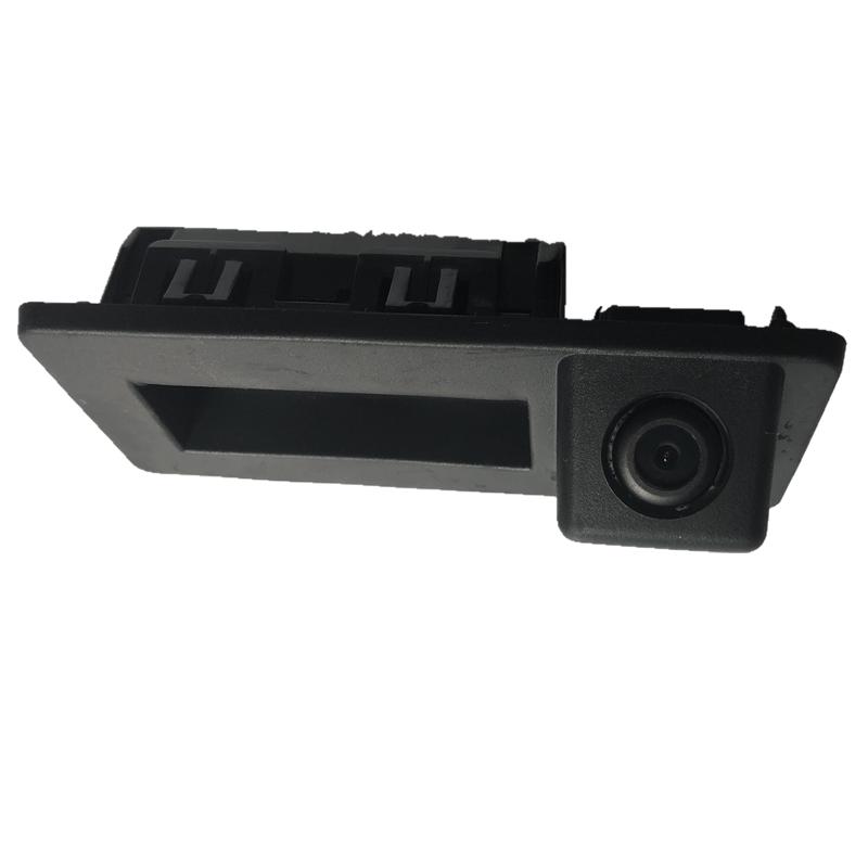 17-19款大众帕萨特 T-Cross原车屏升级倒车影像 尊荣版专用摄像头