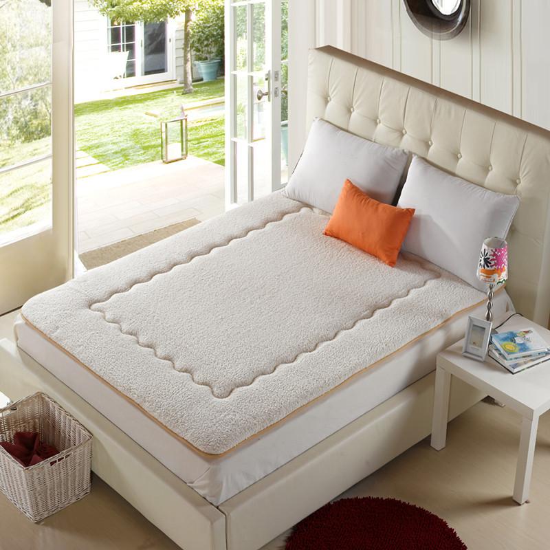 超柔护床垫