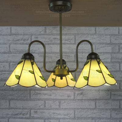 美式乡村北欧田园餐厅会议室卧室儿童房厨房休息室吸顶吊灯蒂凡尼是什么档次