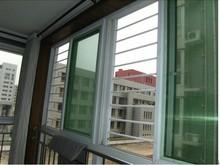 宝宝防护栏 隐形防盗网 安全护窗 防盗窗 上海 高层儿童防护栏图片