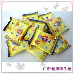 无糖糕点 无糖食品  上海阿咪无蔗糖宫廷奶油桃酥(散250克)