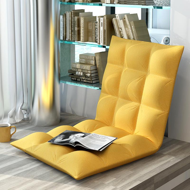 折叠沙发垫子