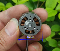 Dajiang Yu power RC brushless motor DJI2008-1400KV motor repair parts