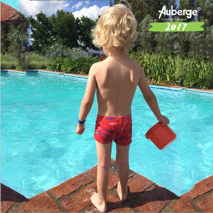 正品法国艾比Auberge驱蚊手环链成人孕妇儿童宝宝户外天然防蚊圈