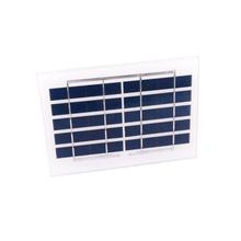 儿童学生制作 发电板玻璃板光伏小型 太阳能电池板5v6v 多晶硅diy图片