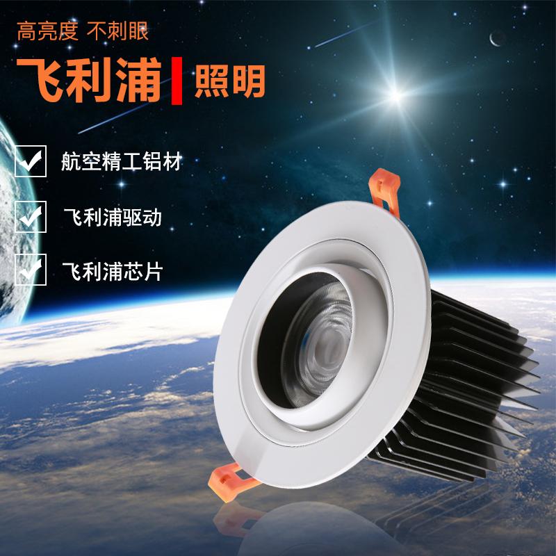 Встраиваемые точечные светильники / Прожектора Артикул 581362591902