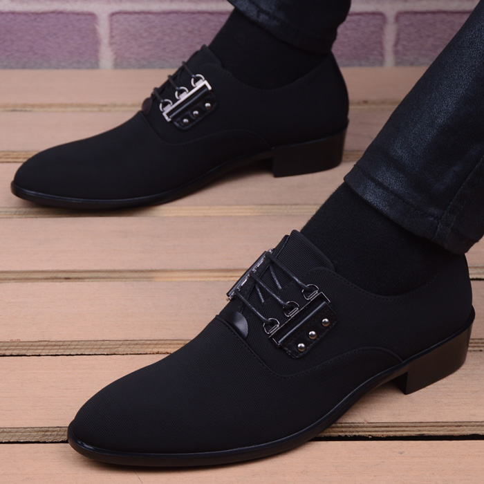 Мужская обувь на высокой подошве Артикул 22067863803