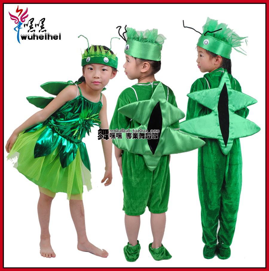 儿童动物服装冬装