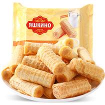 盒装椰子饼早餐网红零食休闲食品小吃168g海南特产品香园椰子酥饼