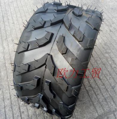 沙滩车轮胎16 8.00-7