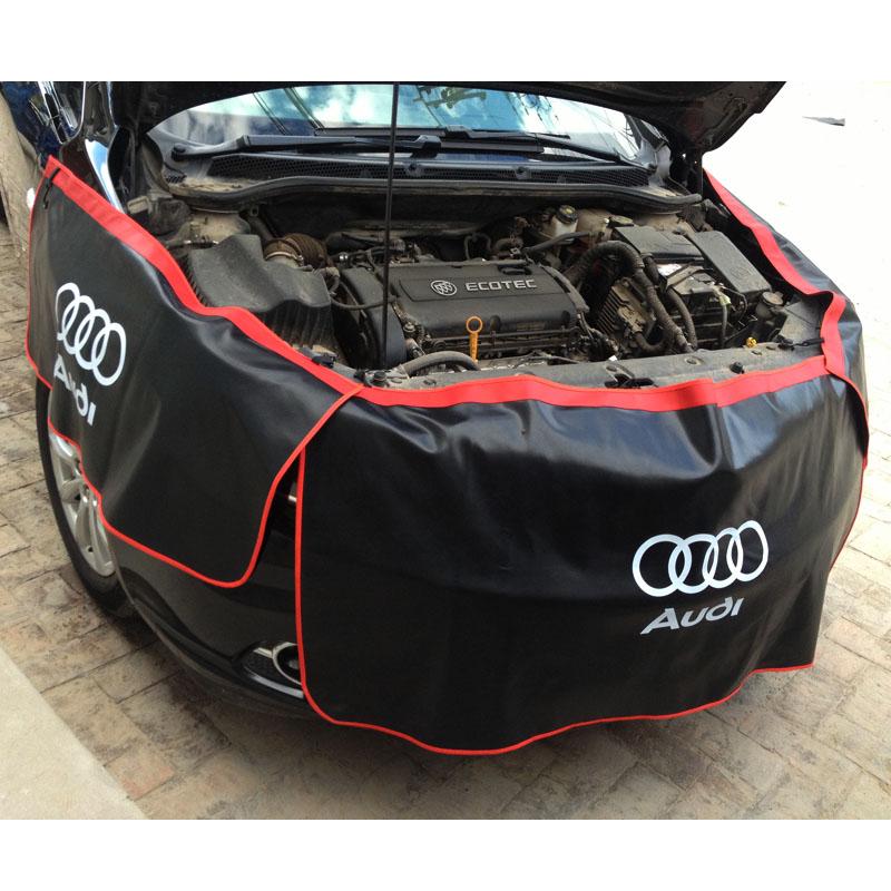 汽车保养提示贴静电贴换油提醒下次保养里程提示贴一次性汽车座套