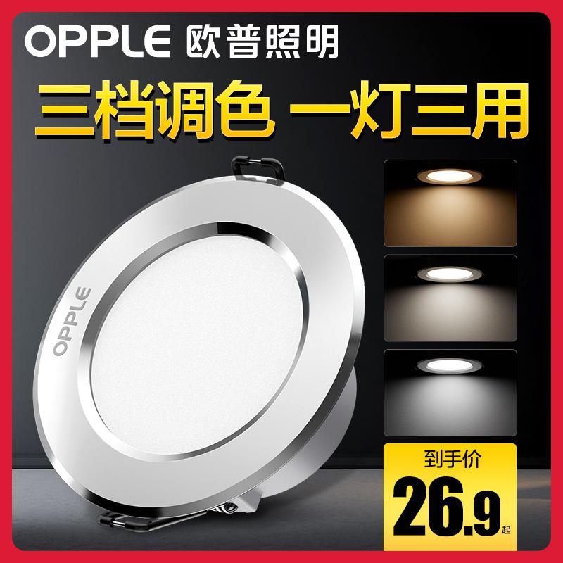 Встраиваемые точечные светильники Артикул 23210440243