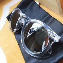 限量出口法国单网红明星同款太阳镜墨镜眼镜防辐射紫外线1842