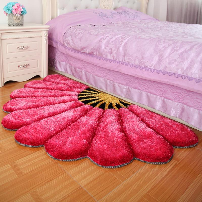 3d丝地毯