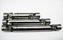 攀爬车 全金属 不锈钢 传动轴 cvd  花键轴  145-230mm