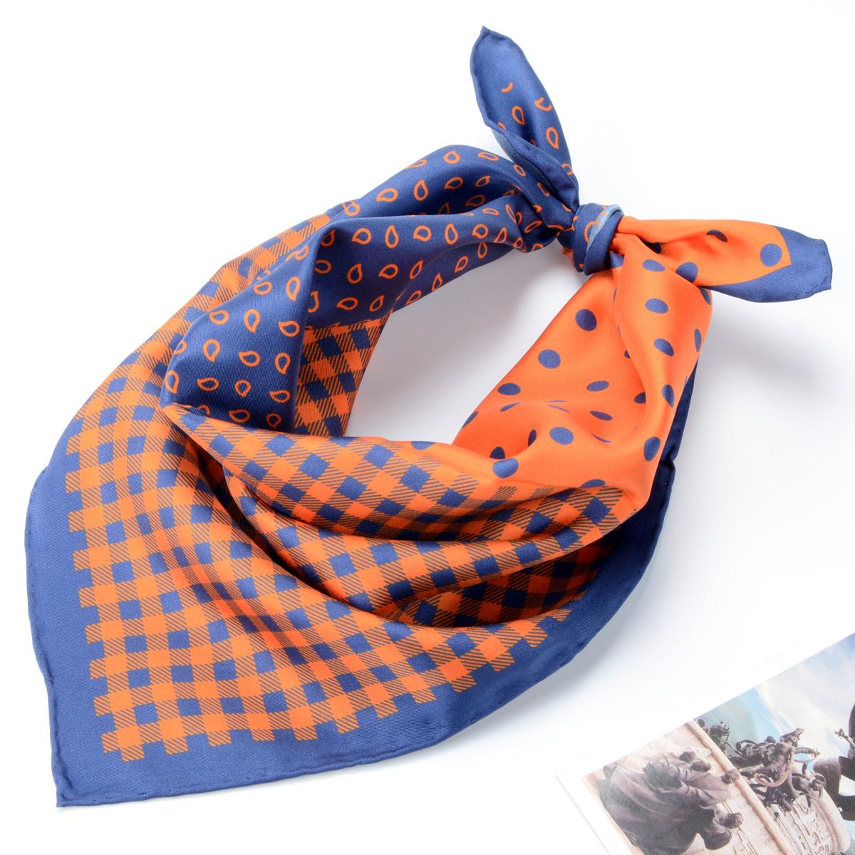 Мужские шарфы для костюма Артикул 560900873943