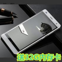 智能手机正品100-300元便宜手机移动4g老人机大字大屏 贝尔丰 T19