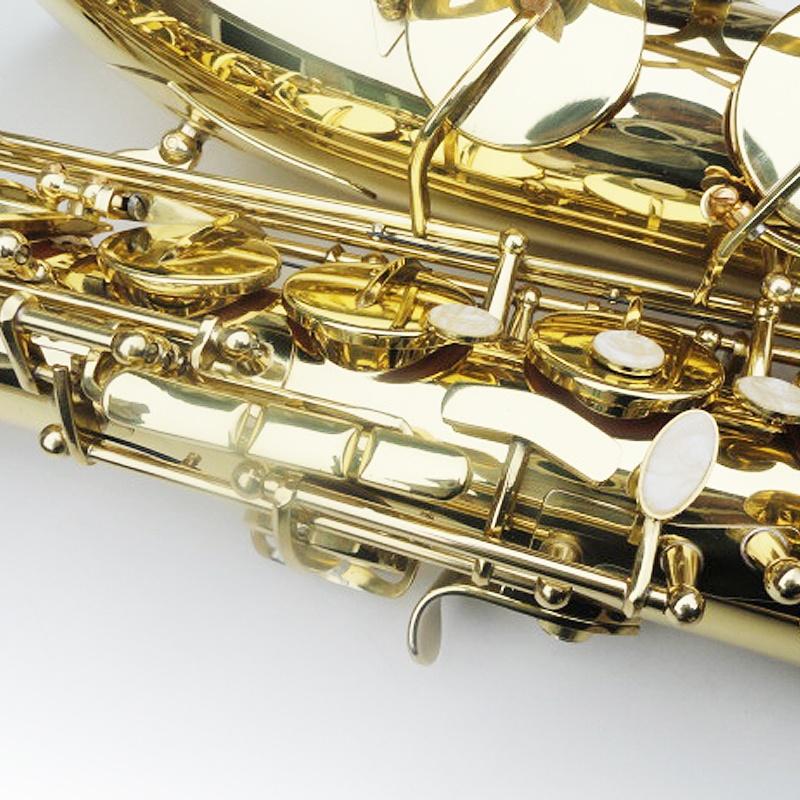乐器包邮 次中音萨克斯 selmer conn 美国 视频演奏