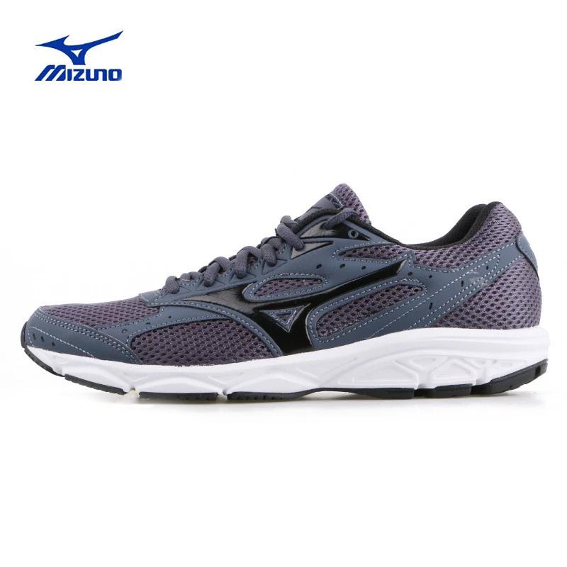 Mizuno/美津浓新款跑步鞋男子运动女子轻质减震透气慢跑鞋SPARK 3