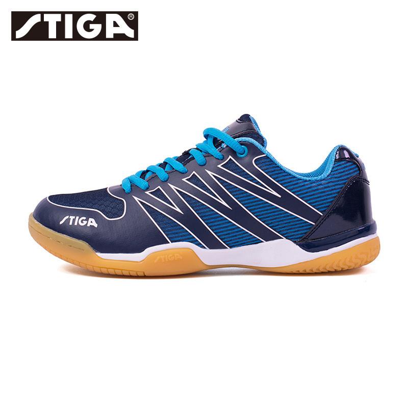 Stiga/斯帝卡乒乓球鞋斯蒂卡男鞋女鞋CS-3621透气乒乓球运动鞋