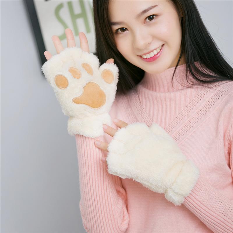个性猫爪子