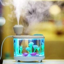落地式空气加湿器家用静音卧室空调房办公室大容量大雾量孕婴增湿