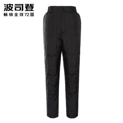 秋冬羽绒裤