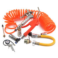 Car truck blow guns, gas storage tanks, blow guns, airbags, three-way air blowers, car air intake tubes, air blow guns