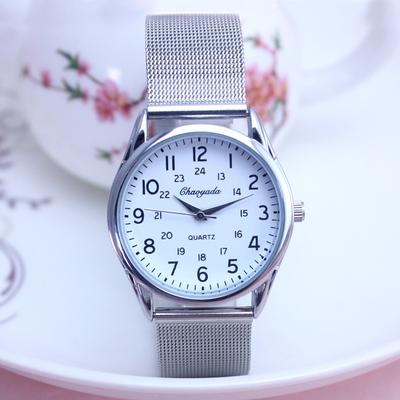 女式老人手表