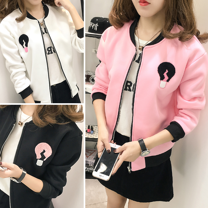 teen 16 autumn and winter wear 14 Girls 15 junior high school students coat 1