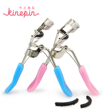 Today's Easy and Convenient Beginner Puli Wide Angle Eyelash Clip Roll Up without Flesh Cosmetic Tool Substitution Pad