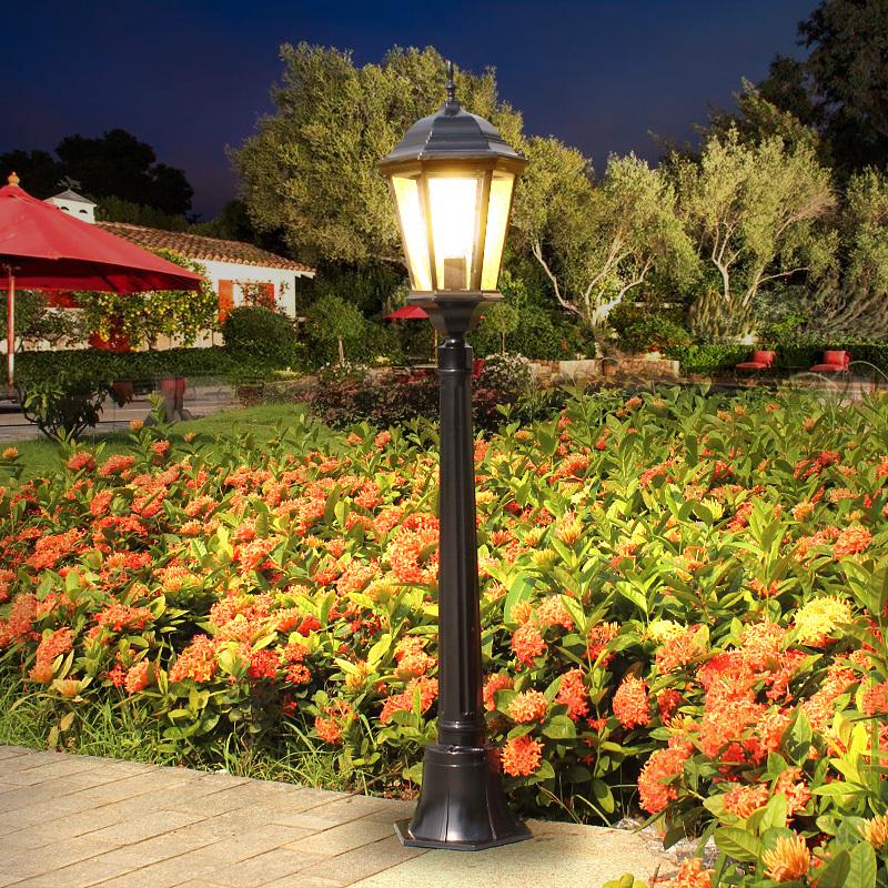 草坪灯景观灯欧式灯