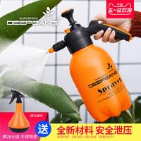 浇花喷壶气压式喷水壶