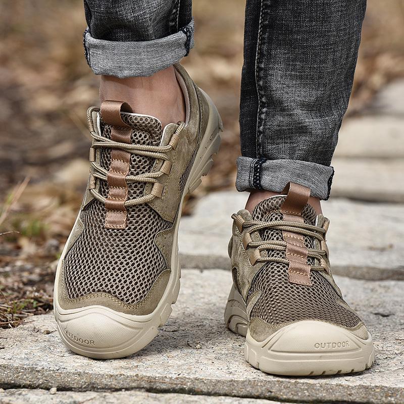 Трекинговая обувь / Обувь для активного отдыха Артикул 589625139940