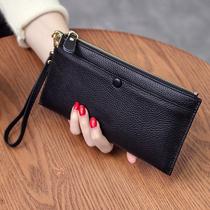韩版hellokitty钱包可爱卡通随手包零钱包零钱袋手机包手拿包