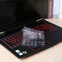 Lenovo saver Y7000 keyboard film Y7000p notebook r720 computer i7 protective film 15.6 inch full coverage G50-80 dustproof Y720 keyboard Y9000k film Y520 accessories dedicated