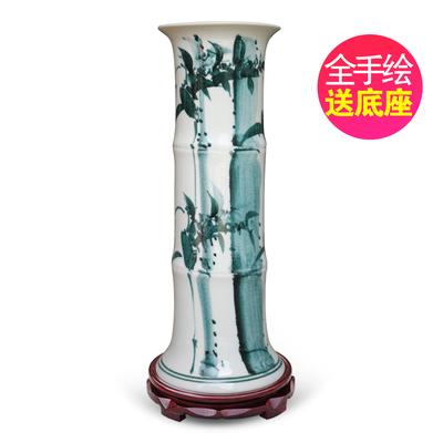高花瓶陶瓷客厅新品特惠