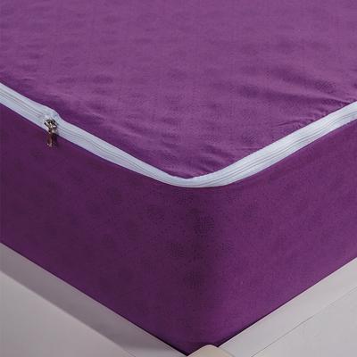 床笠单件床罩床垫套席梦思保护套六面全包防滑可拆卸拉链防尘罩网上商城