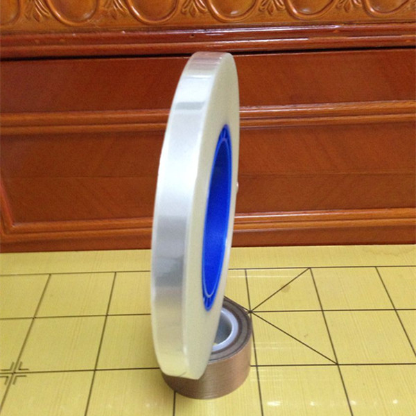 促销优质SMD盖带smt自粘带 载带封装膜 自粘上盖带防静电胶带