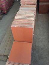吸水防潮闽南红砖 防滑地砖 餐厅地板砖 仿古手工陶土砖