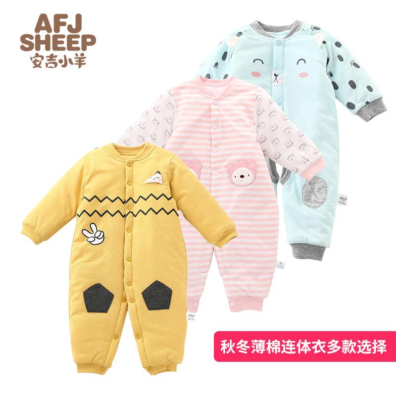 新款儿童连体衣