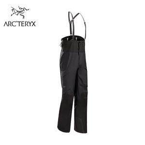 Arcteryx始祖鸟男款保暖滑雪冲锋裤Rush LT Pant
