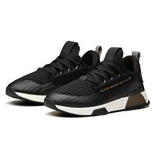 冬季新款 训练鞋 健身跑鞋 男款 休闲鞋 ANTA安踏运动鞋 11848888