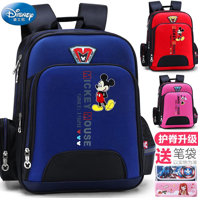 迪士尼儿背包