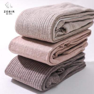 羊毛针织连裤袜女冬季羊绒打底裤袜加厚保暖打底袜连脚加厚加绒的