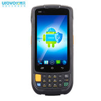 Youboxun i6300a inventory machine data collector Android handheld terminal 4G network Wangwang Tong Wanli cattle water PDA postal express warehouse clothing supermarket inventory e-commerce erp Haier